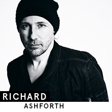 Richard Ashforth