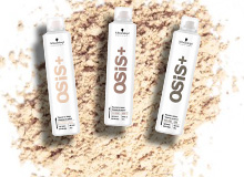 OSiS+ BOHO REBEL