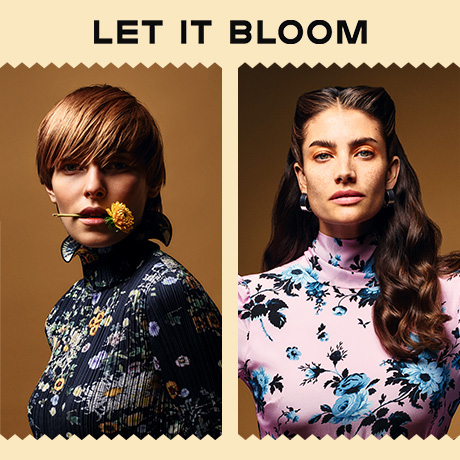 Let It Bloom